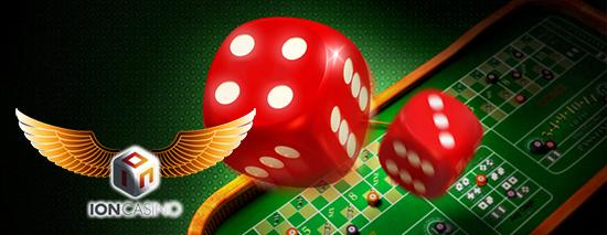 Ion Casino Online