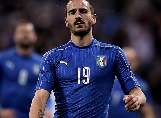 Leonardo Bonucci Menjadi Figur Yang Harus Diwaspadai Lawan Italia