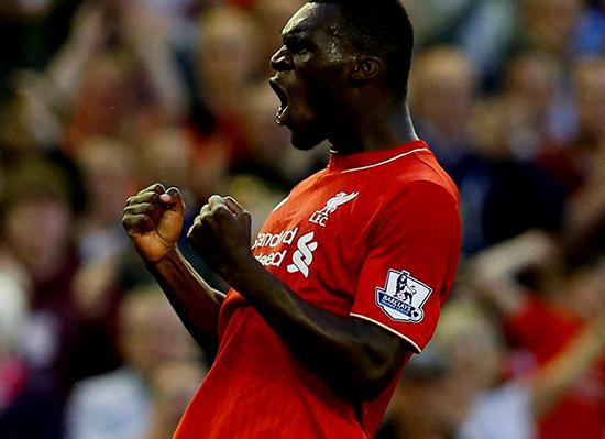 Liverpool Menolak Tawaran 25 Juta Poundsterling Dari Crystal Palace Untuk Christian Benteke