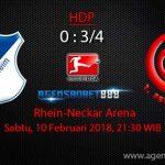 Prediksi Bola TSG Hoffenheim vs Mainz 10 Februari 2018